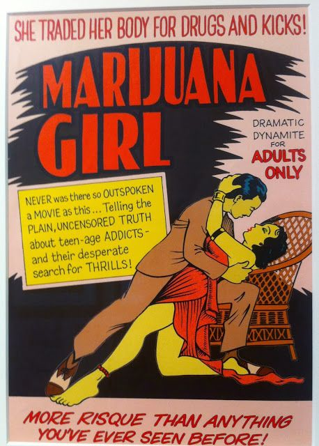 Local Lisa in BARCELONA: Marijuana Museum in Barcelona: Is the Collection O...