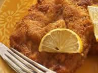Check out this pork rind recipe for Chicken Cutlet with Pork Rind Breading from PorkRinds.com