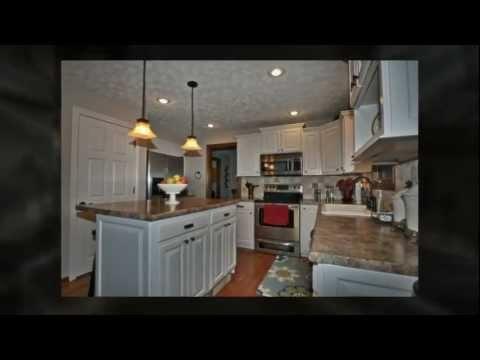 Model homes for sale indianapolis