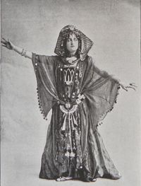 copyright V&A. Lady Ashburton 1897