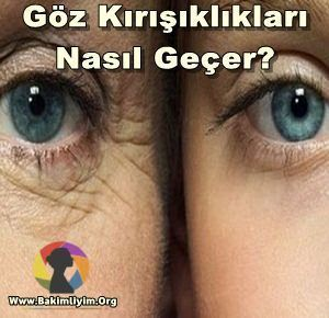 4 Natural Mask Recipe for Wrinkles around the Eye # Wrinkles … – saglık – #Au…