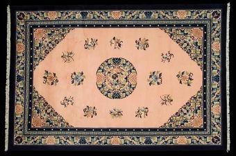 Collezione Tappeti cines Il tappeto Mongolia Fin