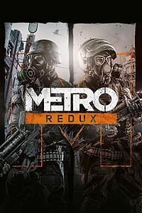 Metro Redux Bundle PC