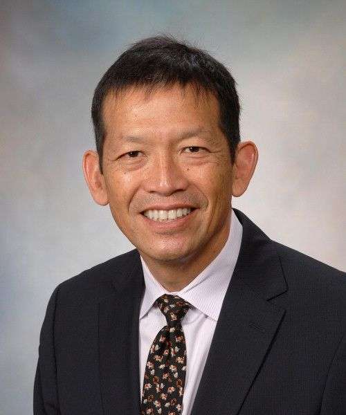 Fred Kusumoto, M.D.  Cardiologist  Cardiac Electrophysiologist  Internist  Mayo Clinic - Jacksonville, FL