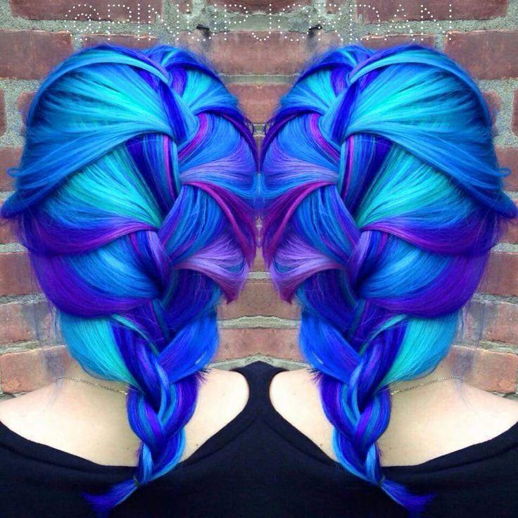 25 Best Ideas About Blue Purple Bedroom On Pinterest: 25+ Best Ideas About Royal Blue Nails On Pinterest