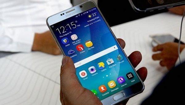 Tại thời điểm Note 7 bị thu hồi có khoảng 2,5 triệu chiếc điện thoại và người ta thắc mắc không biết Samsung sẽ làm gì với chúng. Một số thông tin chưa chính thức cho rằng hãng sẽ tiến hành tiêu hủy toàn bộ.