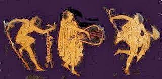 Conspiracy Feeds: Η αρχαία ιστορία της ελληνικής μουσικής