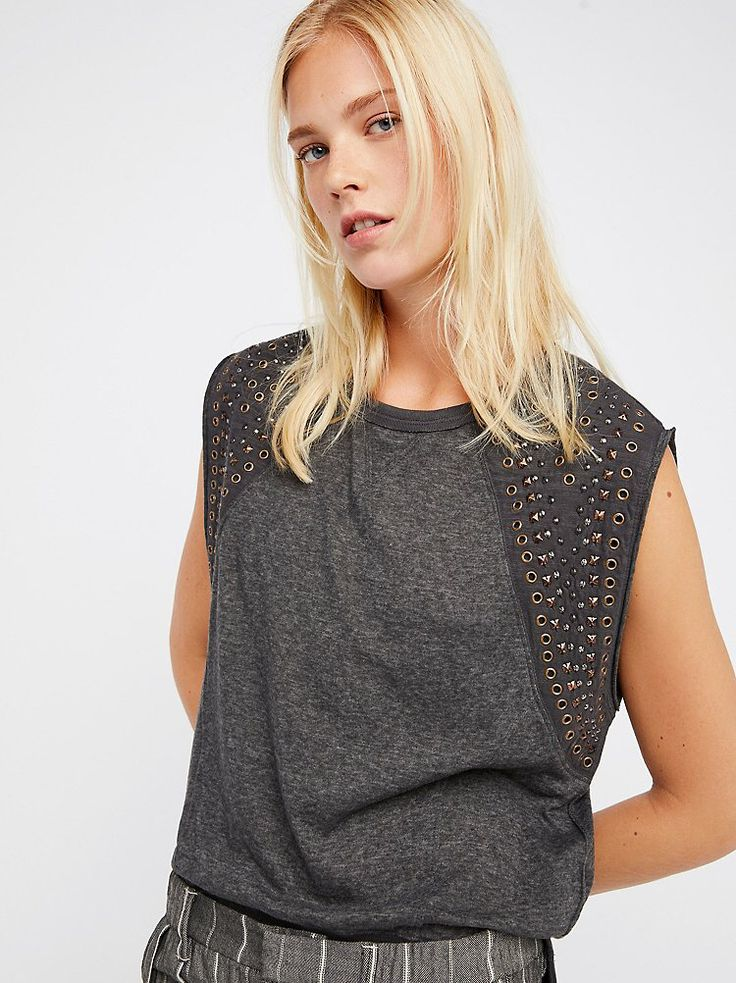 We The Free Shooting Star Tee from Free People!