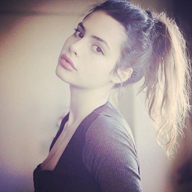 この顔になりたい♡♡♡ #charlottekempmuhl #muse #私の理想 #憧れ #シャーロットケンプミュール #メイベリンの人