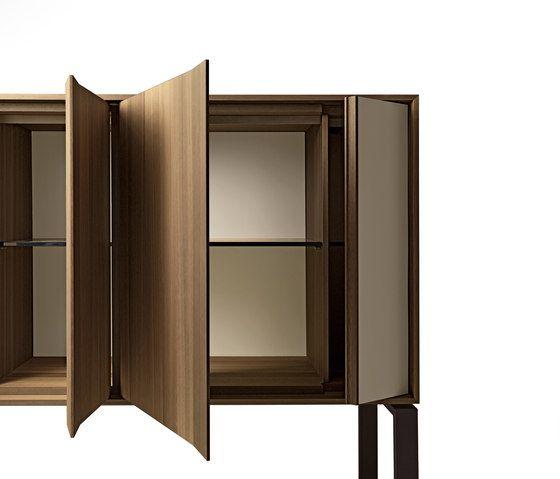 Side boards StorageShelving Origami