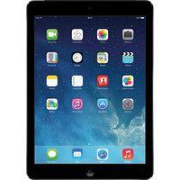 iPad Air 16GB Wi - Fi 4G 9.7 ´ Prata - Apple