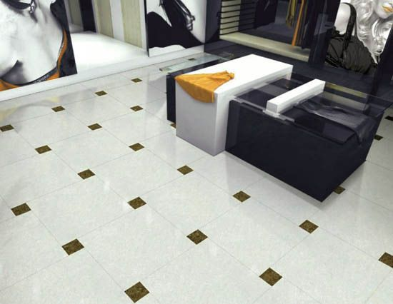 Vitrified Tiles are available in many designs, durable, stain, water ...