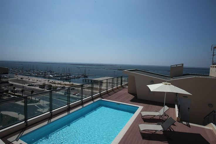 Real Marina Residence approx 10 minutes drive from airport