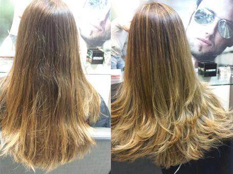 O hair stylist Felipe Ventura do Pelle & Capelli explica o passa a passo para cabelos saudáveis com a cauterização a frio Redken. Confira na Revista Flashes e Fatos. www.flashesefatos.com.br