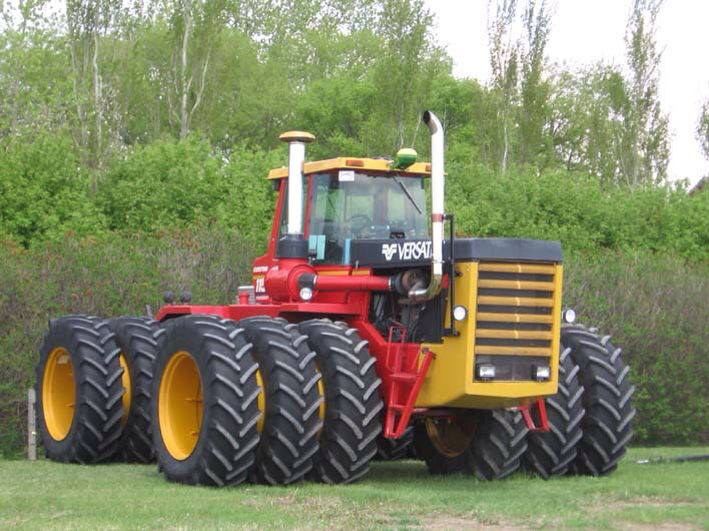 VERSATILE 1150.. This has to be the best one I've seen yet!!
