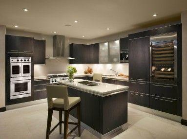 21 best Alno Kitchens images on Pinterest   Modern kitchens ...