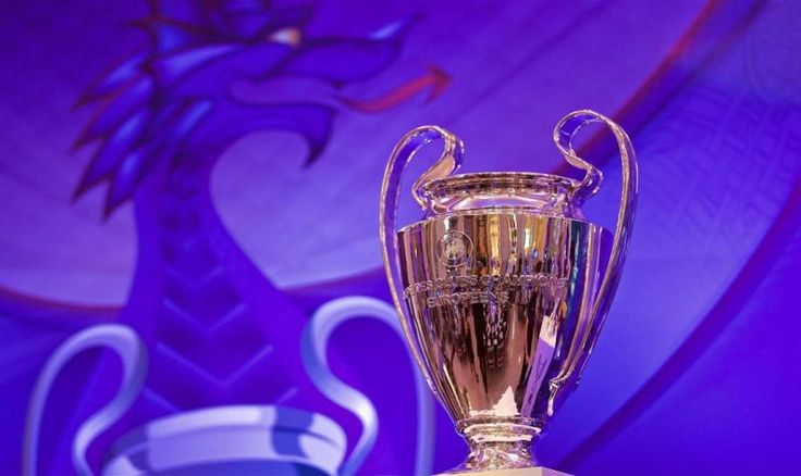 REAL MADRID FACE BAYERN IN CHAMPIONS LEAGUE QUARTERFINALS, SEE FULL LIST OF DRAW