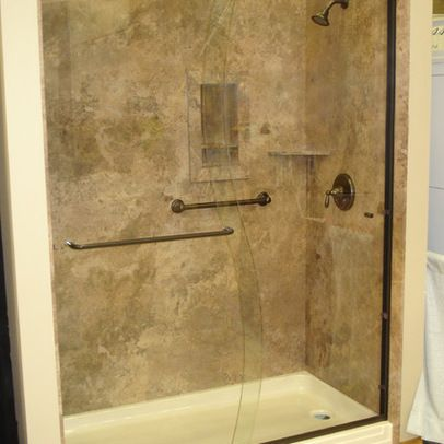 Best 25 Acrylic Shower Walls Ideas On Pinterest Back