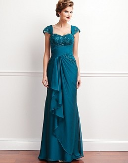 Sarah Danielle Worldwide | Evening Gowns | Evening Dresses