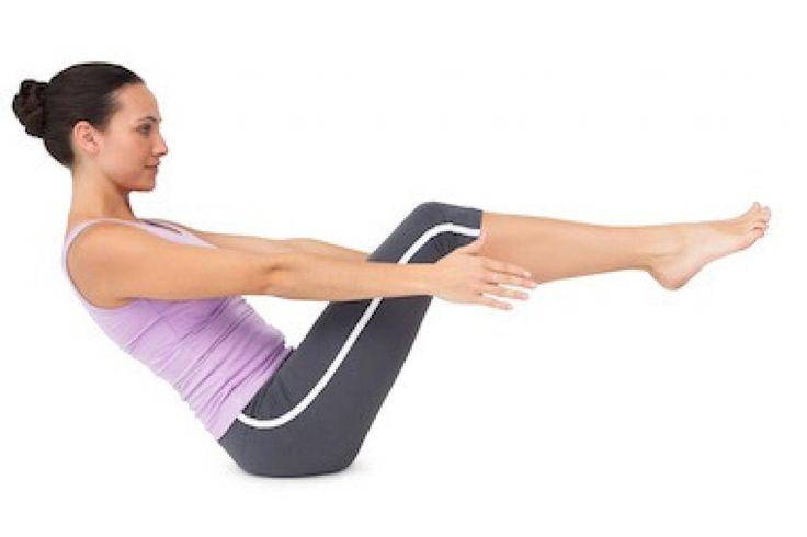 10 super exercices pour raffermir votre ventre juste à temps pour l'été! - Trucs et Astuces - Ayoye