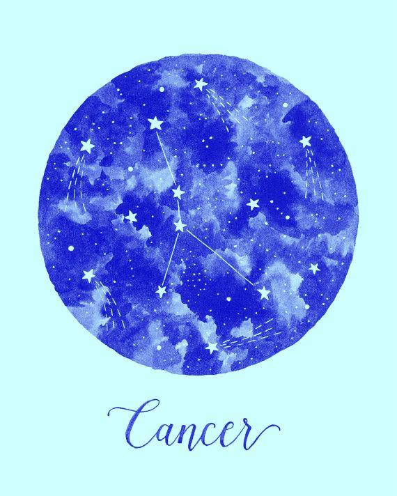 519 best cancer images on pinterest for Cancer horoscope elle