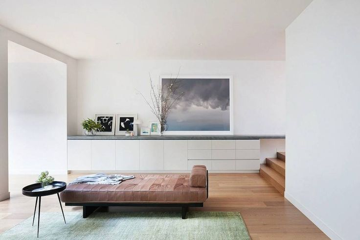Robson Rak Architects – Courtyard House