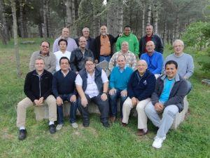 """España: Curso de Espiritualidad """"Senderos"""""""