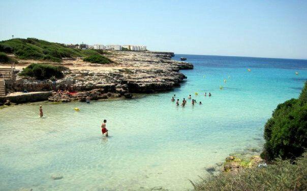 Sa Caleta Menorca