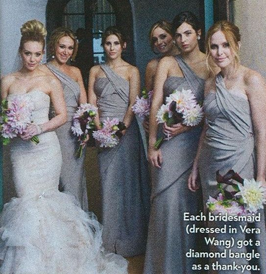 Best 25 hillary duff wedding ideas on pinterest celebrities for photography hillary duffs wedding junglespirit Images