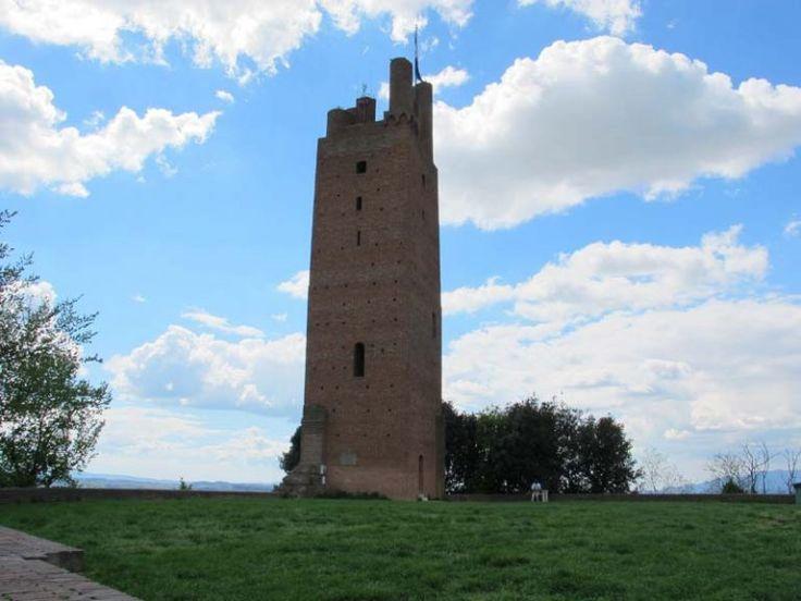 Torre di Federico II a San Miniato