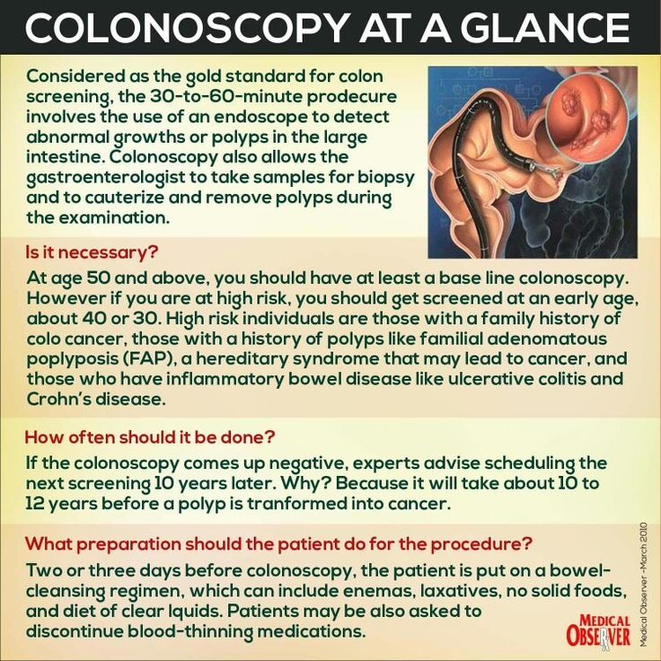 Foods To Eat Before Colonoscopy Recipes Food