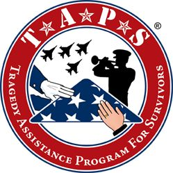 A student secured an internship with the Tragedy Assistance Program for Survivors! TAPS offers help, hope, and healing to all those grieving the death of a loved one.