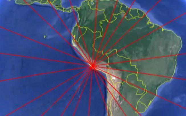 Las líneas de Nazca ocultan un secreto - http://www.misterioyconspiracion.com/las-lineas-nazca-ocultan-secreto/