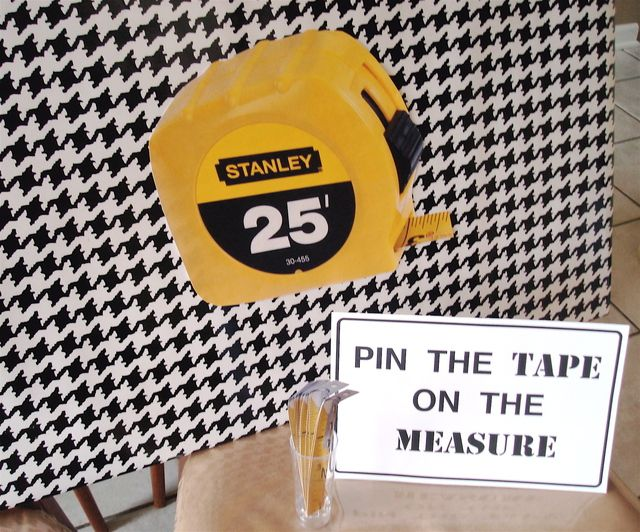 """Photo 1 of 13: Tools/Construction / Birthday """"Eddie's Tool Birthday Party"""" 