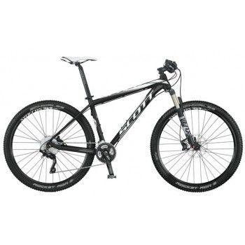 Scott Scale 740 Mountain Bike 2014