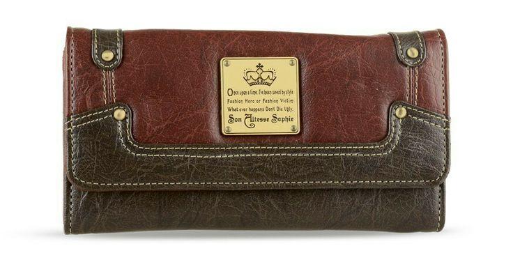 Casteljau Wallet