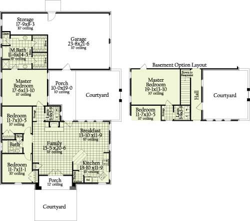 130 best house plans images on pinterest