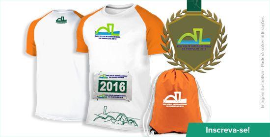 18ª Volta Internacional da Pampulha 2016