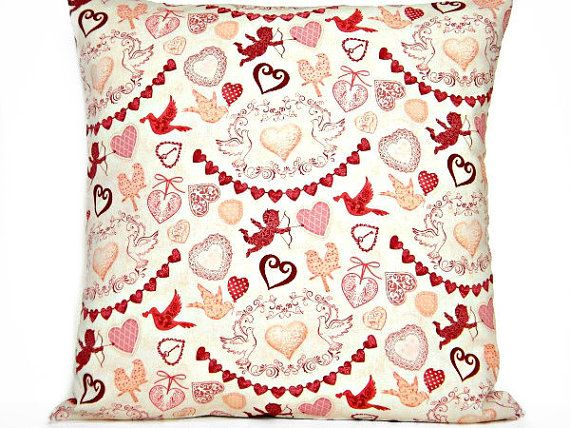 You Make My Heart Go Pitter-Pat by Patricia on Etsy