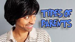 superwoman parents - YouTube
