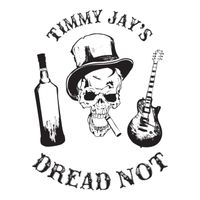 Timmy Jay's Dread Not music sold on http://www.cdbaby.com. Check it out y'all!