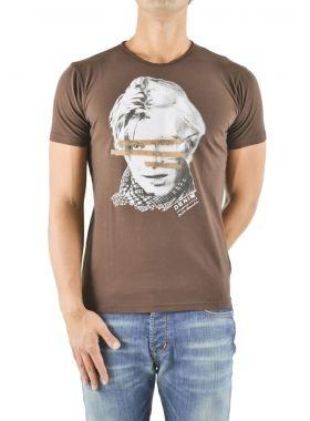 #ALESSANDRINI DENIM #style #clothing #t-shirt