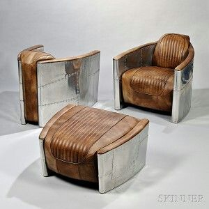 78 best Aviation Chairs Collection images on Pinterest ...