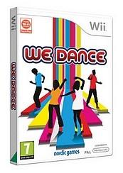 We Dance (wii, ilman tanssimattoa) LAHJAKSI SAATU