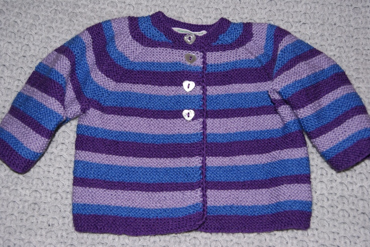 cardigan for Molly