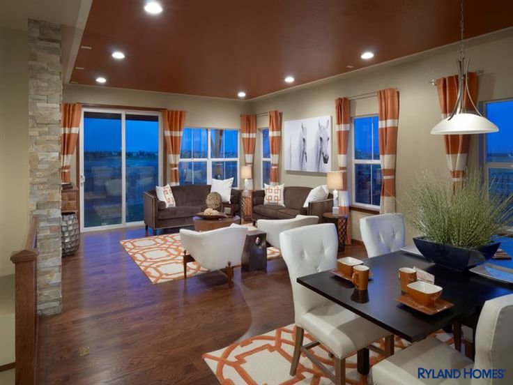 17 best images about lighting tips for the home on for Number of recessed lights per room