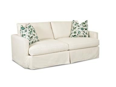 Shop For Comfort Design Urbanite Sofa, C4133 S, And Other Living Room Sofas  At
