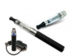 The e-cigs are called as electronic nicotine delivery systems which are nothing but inhalers in electronic form. They vaporize a liquid that is present in the cartridges that is there in the device.
