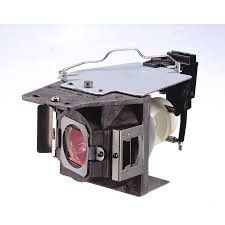 A Series 5J.J7T05.001 Lamp & Housing for BenQ Projectors - 150 Day Warranty