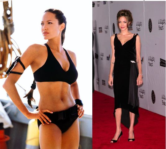 celebrities who lost weight for movies - Angelina Jolie  http://watchfit.com/exercise/celebrities-who-lost-weight-for-mocies-part-5-angelina-jolie/